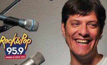 Grave denuncia de Gustavo Olmedo contra Mario Pergolini | Medios