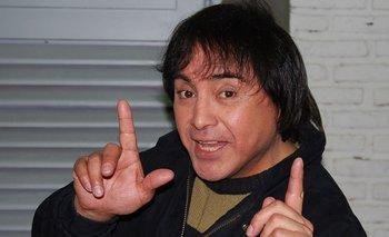 Ricky Maravilla se vacunó contra el COVID-19 | Farándula