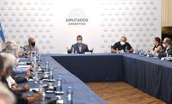 Massa y la CGT acordaron cambios en el proyecto de Ganancias | Impuesto a las ganancias