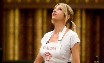 Escándalo: la hermana de Claudia Fontán destrozó a MasterChef | Televisión