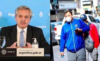 El día que cambió todo: a un año de la llegada del coronavirus al país   Coronavirus en argentina