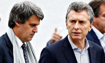 Prat Gay quiso elogiar a Macri pero lo terminó destrozando | Mauricio macri