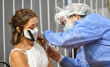 Por qué 12,8 millones de vacunas argentinas están en EE.UU. | Coronavirus en argentina