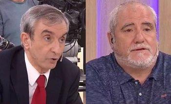 Pelea en TN: Nelson Castro criticó al macrismo y Bazán estalló de furia | Televisión