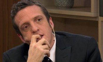 """La lucha personal que atraviesa Mauro Szeta: """"Estoy peleándola""""   Televisión"""