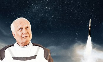 Crítica de Astronaut: nunca es tarde para perseguir los sueños | Estrenos de cine