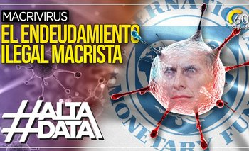 Macrivirus para no olvidar: la pandemia de la deuda que destruyó a la Argentina | Macrivirus