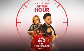 Cómo será MasterChef Celebrity After Hour, el repechaje con Dolli Irigoyen | Televisión