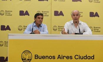 Elecciones 2021: Rodríguez Larreta busca meter las vacunas en la campaña  | Elecciones 2021