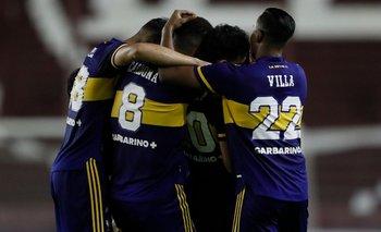 Boca ganó, sufrió y dejó a Russo con más dudas que certezas | Fútbol