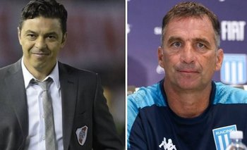 River vs Racing: ¿A qué hora es?, TV, formaciones y quién es el árbitro | Fútbol argentino