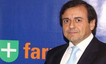 Dólar futuro: quién es Mario Quintana, ex funcionario que mencionó CFK   Mario quintana