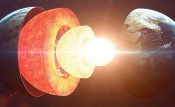 Núcleo de la tierra: un estudio confirmó una capa oculta | Ciencia