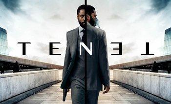 Crítica de Tenet: el acto de pedantería más confuso de Christopher Nolan | Estrenos de cine