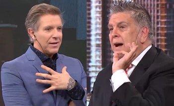 Ventura dejó pedaleando a Fantino con una brillante defensa a Cristina Kirchner | Televisión