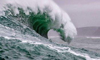 Alarma de Tsunami en Chile y Perú por un nuevo terremoto en Nueva Zelanda | Fenómenos naturales