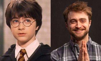 Fuerte: Daniel Radcliffe se avergüenza de su trabajo en Harry Potter | Hollywood