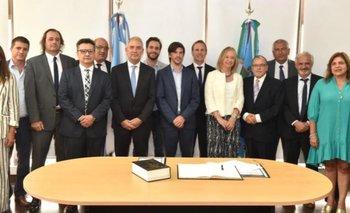 Piden paridad de género en el Consejo de la Magistratura bonaerense   Provincia de buenos aires