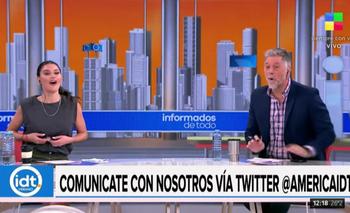 El imperdonable error de Jujuy con Beatriz Sarlo: Cabak casi se va del estudio | Televisión