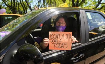 Mujeres al volante: la iniciativa que nace del miedo y por una mayor igualdad | Día de la mujer