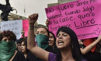 Día de la mujer: cuáles serán las actividades para el 8M en Buenos Aires | #8m