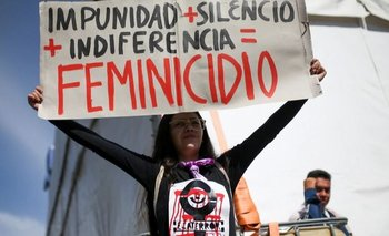 Qué es el feminicidio y por qué es momento de hablar de él en Argentina  | Día de la mujer