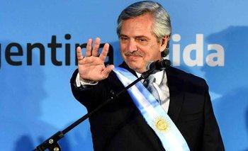 Mañana proclamarán el triunfo de la lista encabezada por Alberto | Partido justicialista