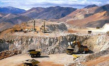 La exportación minera creció 22% en lo que va de 2021 | Minería