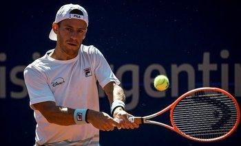 Schwartzman se quedó con el Argentina Open y rompió una racha histórica | Tenis