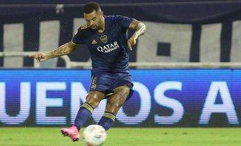 Boca destrozó a Vélez y llega afilado al clásico con River: los goles | Boca juniors