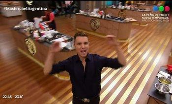 Rating: MasterChef Celebrity llevó a Telefe al triunfo el martes | Masterchef