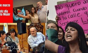 8M: las 6 frases por el Día de la Mujer que generaron repudio | Día internacional de la mujer