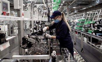 Industria: las mujeres solo representan el 20,7% de empleo formal | Día de la mujer