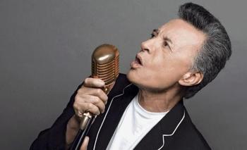 La cultura popular está de fiesta: Palito Ortega cumple 80 años | Música