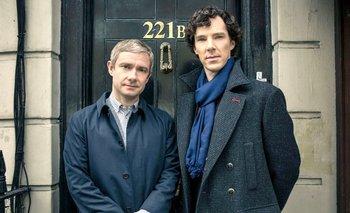 Sherlock deja Netflix el 30 de marzo: memes e indignación en Twitter | Series