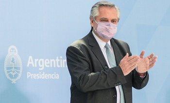 Alberto confirmó que se va Losardo y Soria se perfila como reemplazo | Marcela losardo