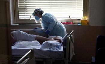 Segunda ola: En Escobar ya no hay camas de terapia intensiva | Coronavirus en argentina