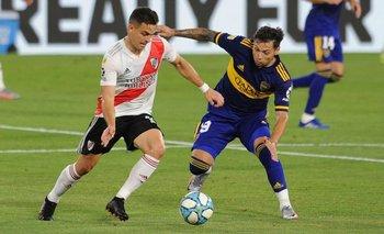 Boca - River: fecha, hora, y árbitro confirmado para el Superclásico   Boca juniors