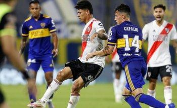 Boca-River: qué resultados deben darse para que haya un nuevo Superclásico | Fútbol argentino