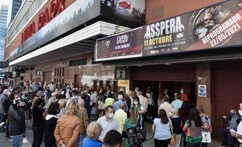 PAMI había ofrecido 10 centros de vacunación pero la Ciudad nunca respondió   Coronavirus en argentina