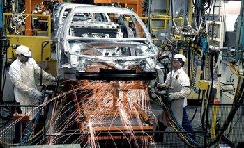 Histórico acuerdo para impulsar a toda la cadena automotriz | Industria automotriz