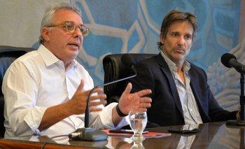 Julio Zamora abrió las sesiones ordinarias en Tigre  | Provincia de buenos aires