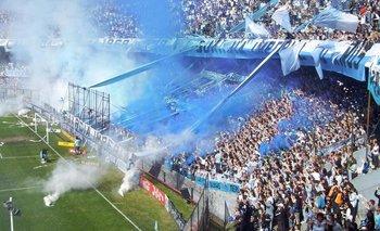 La vuelta del público del fútbol en Argentina ya tiene fecha | Fútbol argentino