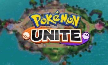 Pokemon UNITE llegará gratis para Nintendo Switch el 21 de julio | Gaming