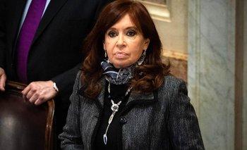 Cristina Kirchner inaugura un Centro de Memoria en Las Flores | Cristina kirchner