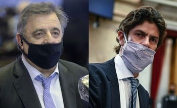 Elecciones 2021: Se recalienta interna radical con cruce Negri-Lousteau | Elecciones 2021