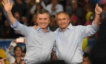 Baldassi fue expulsado de la Conmebol a pedido de la AFA | Héctor baldassi