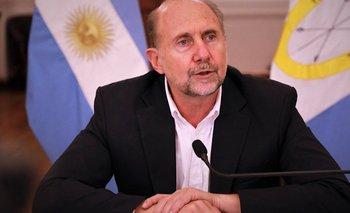 Crecen los casos de coronavirus y Santa Fe se mantiene sin cambios | Coronavirus en argentina