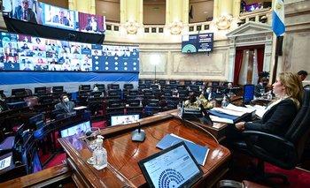 Senado: Presentan proyecto contra los jueces sin perspectiva de género | Senado