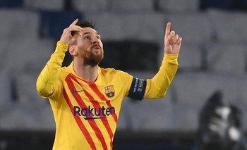 El plan del Barcelona a para retener a Messi en el mercado | Lionel messi